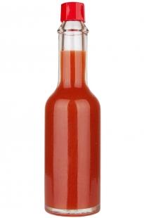 Hotsauce / Product Image